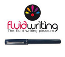 Fluid Writing